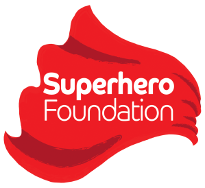 SuperheroFoundation logo