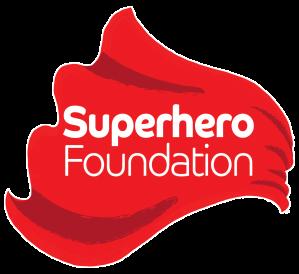 SuperheroFoundation logo